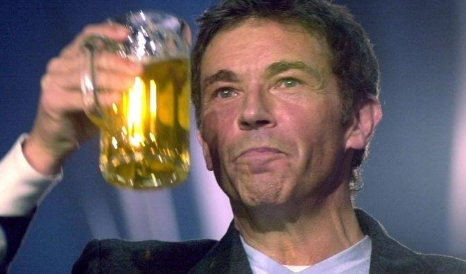 Der österreichische Politiker Jörg Haider raste 2008 in den Tod.