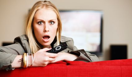 Wofür entscheiden Sie sich? Öffentlich-rechtliche oder private Sender? (Foto)