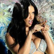 Platz 3: Adriana Lima - Einkommen: 6 Millionen Dollar