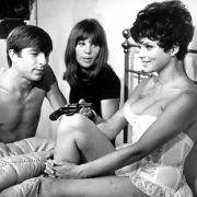 Uschi Glas glänzte 1968 in der Komödie «Zur Sache Schätzchen».
