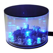 UFO-01 Detector