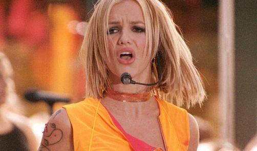 Ja, lange ist es her: Die Karriere von Senkrechtstarterin Britney Spears begann 1999 mit dem Album «... Baby One More Time». Damals war die Sängerin noch... (Foto)