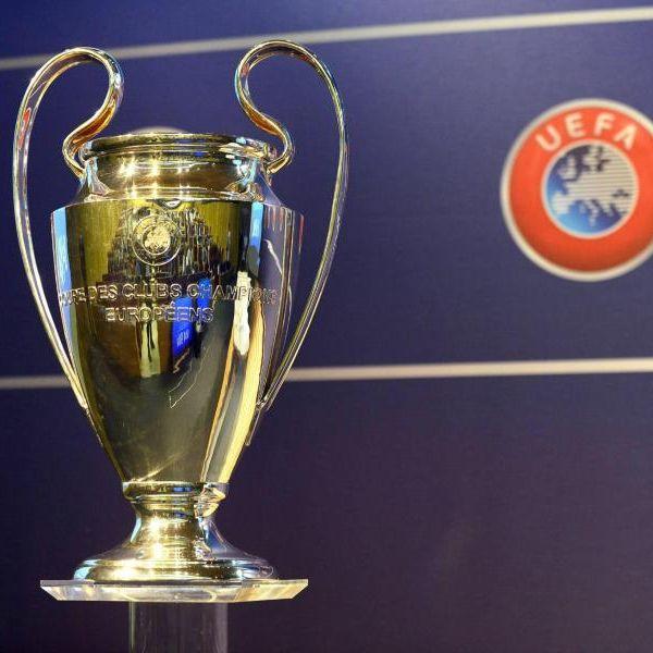 Viertelfinale: Bayern trifft auf Porto; Real gegen Atlético (Foto)