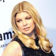 Black-Eyed-Peas-Sängerin Fergie ist Mutter geworden