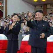Lange wurde über die mysteriöse Frau an Kim Jong Uns Seite spekuliert. Beobachter sind sich sicher: Es war die nun getötete yon Song Wol.
