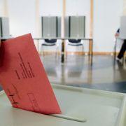 Wir erklären die wichtigsten Wahlbegriffe (Foto)