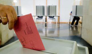 Sie haben es in der Hand: Wie soll die künftige regierung Deutschlands aussehen? (Foto)