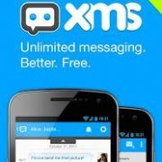 Die App eBuddy XMS punktet mit leichtem Import der Kontakte über Facebook, Google Plus und dem Telefonbuch. Zudem kann ein Chat gestartet werden, auch wenn der Empfänger das Programm nicht installiert hat.