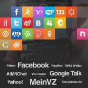 IM+ ist ein Messenger, der ältere Dienste wie MSN, Facebook, Google Talk, Skype und ICQ unter einem Dach vereinigt. IM+ ist erhältlich für iPhone, iPad, Android, Blackberry und Windows Phone. Die Pro-Version kostet 4,56 Euro.
