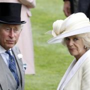 Brachte Camilla Kokain in den Palast? (Foto)