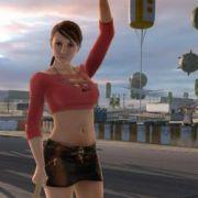 In «Need for Speed Pro Street» geizt Electronic Arts ebenfalls nicht mit den Reizen der Polygonschönheiten. Seit Jahren liefern sie für das rasante Action-Rennspiel das passende Fahrgestell.