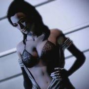 In «Mass Effect 2» spielt Liebe eine wichtige Rolle. Alien-Sex ist mit fast allen weiblichen Crewmitgliedern möglich.