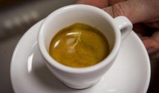 Besorgte Gemüter warnen davor, dass Kaffee den Körper austrocknet. Wie viel Wahrheit steckt hinter dieser Behauptung? (Foto)