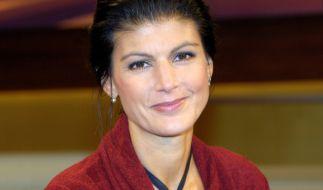 Mit 17,7 Prozent schaffte es Sahra Wagenknecht auf Platz 1. (Foto)