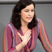 16,4 Prozent der Befragten entschieden sich für die bayerische CSU-Abgeordnete Dorothee Bär.