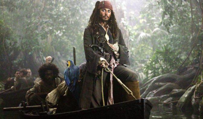 """Talk Like A Pirate Day"""
