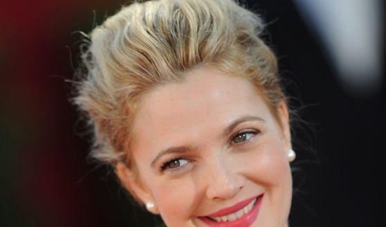 Schauspielerin Drew Barrymore betrachtete sich schon immer als bisexuell - das gestand sie bereits 2003 im Interview. (Foto)