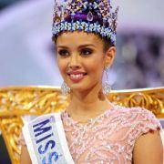 Megan Young ist die neue Miss World.