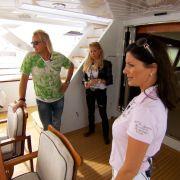 Suche nach eienr Yacht