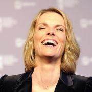 Eins der bekanntesten Gesichter im deutschen Fernsehen: Marietta Slomka.