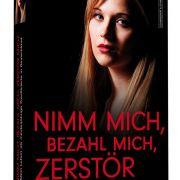 «Nimm mich, bezahl mich, zerstör mich!» von Lisa Müller.
