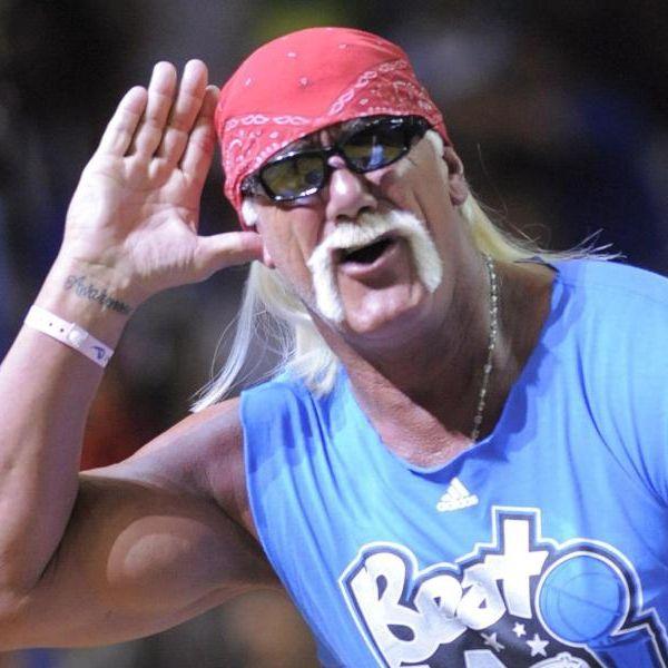 Ex-Kollege will Wrestling-Legende Hulk Hogan töten (Foto)