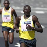 Weltrekord! Alle Infos zu Strecke, Starterliste und Ergebnissen (Foto)