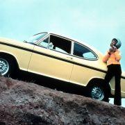 Der Opel Kadett zählt zu den meistgebauten Modellen der Adam Opel AG.