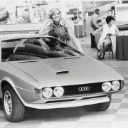 Audi begeistert mit dem Slogan