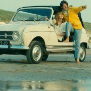 Renault 4 war der allererste fünftürige Kleinwagen von Renault.