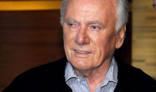 31.01. - Udo Lattek (80): Mit acht Meistertiteln war er der erfolgreichste Fußballtrainer der Bundesliga. Mit dem FC Bayern gewann er 1974 den Europapokal der Landesmeister und 1979 führte er Borussia Mönchengladbach zum Sieg im UEFA-Pokal. (Foto)