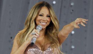 Mariah Carey: Ist sie krank? (Foto)