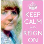 Merkel very british: «Ruhig bleiben und weiter regieren.»