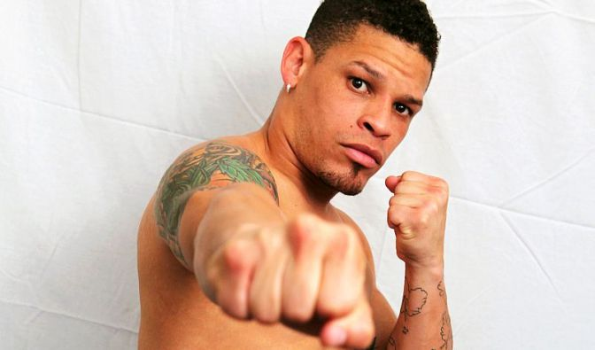 Orlando Cruz (Foto)