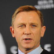 Daniel Craig bestätigt Rückkehr als 007 (Foto)