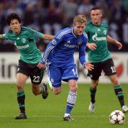 Kann man die Bundesliga online legal schauen? (Foto)
