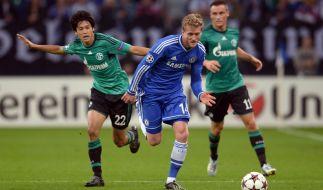 Wer Chelsea gegen Schalke live schauen will, muss in die Sky-Kneipe gehen - oder illegal streamen. (Foto)