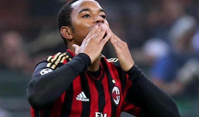 Robinho: Der Fußball-Profi soll im Januar 2009 eine junge Frau vergewaltigt haben. Das Verfahren wurde nach drei Monaten eingestellt.