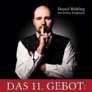 Daniel Bühling trat als junger Mann mit idealistischen Vorstellungen ins Priesterseminar ein - und verlor den Glauben an die katholische Kirche.
