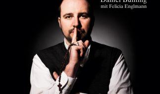 Daniel Bühling trat als junger Mann mit idealistischen Vorstellungen ins Priesterseminar ein - und verlor den Glauben an die katholische Kirche. (Foto)