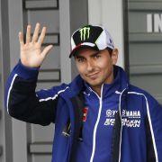 Jorge Lorenzo konnte den Titel bereits zwei Mal für sich verbuchen: 2010 und 2012.
