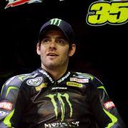 Hin und wieder duellieren musste er sich mit Cal Crutchlow. Der Brite fuhr in der MotoGP bereits fürMonster Yamaha Tech 3, dasDucati MotoGP Team und aktuell LCR Honda.