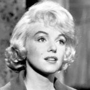 Ungebrochen populär: Marilyn Monroe.