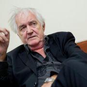 05.10. - Henning Mankell (67): Der meistgelesene Krimi-Autor der Welt wurde durch seine Geschichten um den Ermittler Kurt Wallander berühmt.