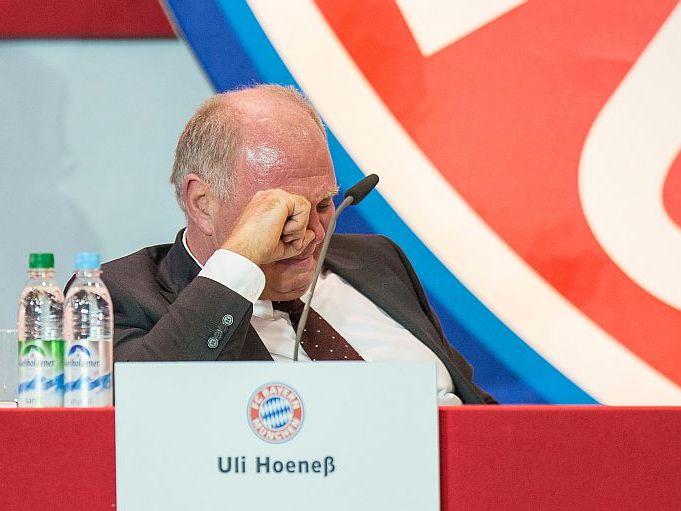 Fc Bayern Hauptversammlung