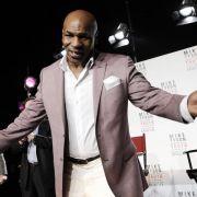 Mike Tyson: Der ehemalige Box-Weltmeister wurde 1992 wegen Vergewaltigung verurteilt und saß danach drei Jahre im Knast.
