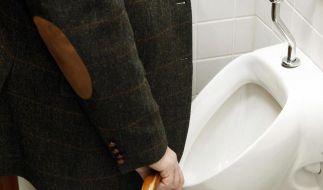 12,6 Prozent der deutschen Bevölkerung leidet unter Harninkontinenz. (Foto)