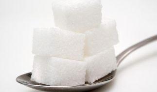 Wer viel Zucker isst, bekommt automatisch Diabetes - stimmt das? (Foto)
