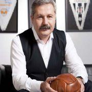 «Ein Turnier ohne Titel ist kein gutes Turnier»: Löws Berater Harun Arslan.