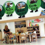 Das passiert heute: Bericht zur Kinderbetreuung verabschiedet (Foto)